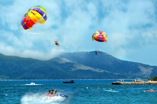Phu Quoc The One Trip - Cano Tour 4 Islands + Cable Car